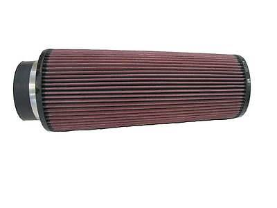 K&N Air Filter Element RE-0880 (Universal Performance Replacement Air Filter)