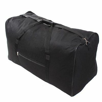 Xxl Extra Large Travel Holdall Duffle Cargo Luggage Case Bag