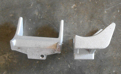 Replacement Gripper for Chance C-Type Ground Clamp (Qty-50) (161-G4)