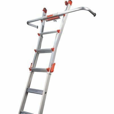 Little Giant Aluminum Wall Stand-Off Ladder Stabilizer