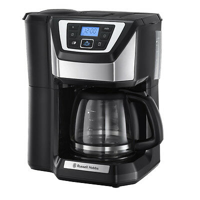 Russell Hobbs 22000 Grind and Brew Bean-to-Cup Coffee Maker