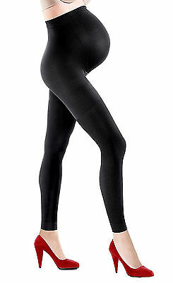 NWT - Assets by Spanx Marvelous Mama Lucky Leggings in Black