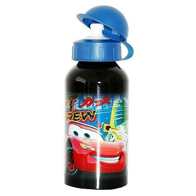Disney Cars - Botella de Aluminio 400 ml