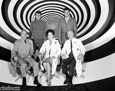 The Time Tunnel - TV SHOW PHOTO #54