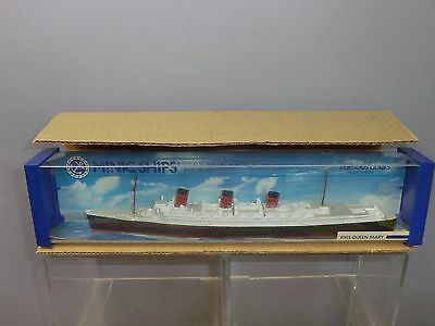 """TRIANG HORNBY MINIC SHIPS MODEL No.M703 RMS """"QUEEN MARY """"  MIB"""