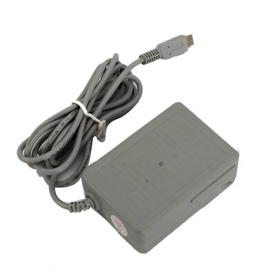 AC Home Wall Travel Charger Power Adapter for Nintendo DSi XL 3DS USA