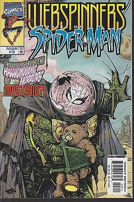 Tales of Spider-Man No. 3 US