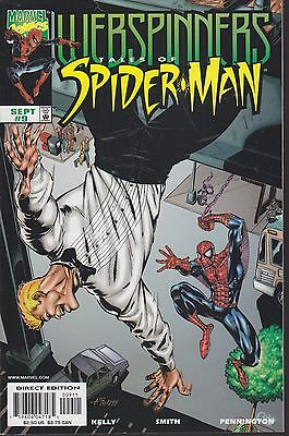 Tales of Spider-Man No. 9 US