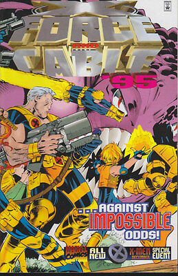 X Force and Cabit 95 US