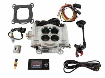 FITech Fuel Injection 30001 Go EFI 4 Throttle Body Basic System 600 HP