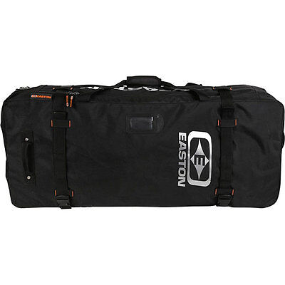Easton Compound/Recurve Roller Bowcase 3915 Travel Cover Black