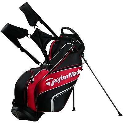 Ig. 188431 Taylormade Pro Stand Bag 4.0