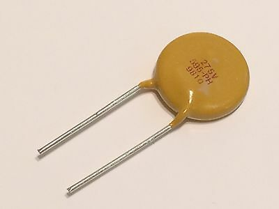 275V 595-PH  VARISTOR  PHILIPS  2322-595-52716   x100 pcs                  blb10