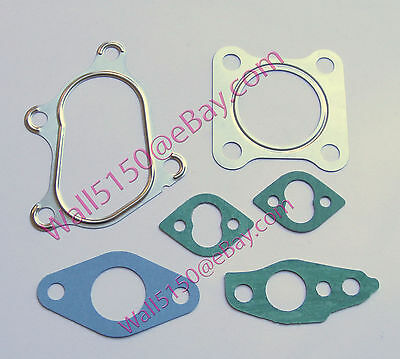 Gasket set for CT12B CT12 CT9 Toyota Turbocharger Land Cruiser 1HD-FTE-4.2