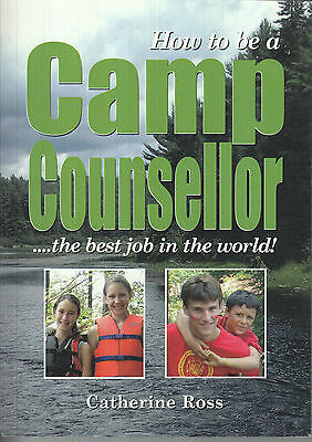 How to be a Camp Counsellor: The Best Job in the World! - RARE - Catherine Ross
