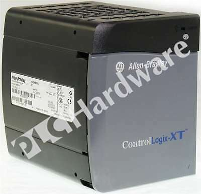 Allen Bradley 1756-PBXT /B ControlLogix LogixXT 19.2-32V DC Power Supply
