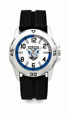 Canterbury Bulldogs NRL Supporter Watch Fathers Day Christmas Birthday Gift