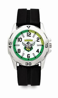 Canberra Raiders NRL Supporter Watch Fathers Day Christmas Birthday Gift