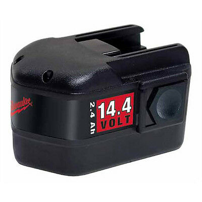 We Rebuild All Milwaukee 14.4 Volt 48-11-1024 Batteries You Must Send US Battery