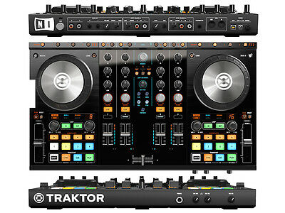 NATIVE INSTRUMENTS Traktor Kontrol S4 Mk2 offerta limitata limited offer