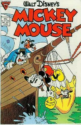Mickey Mouse # 227 (USA, 1987)
