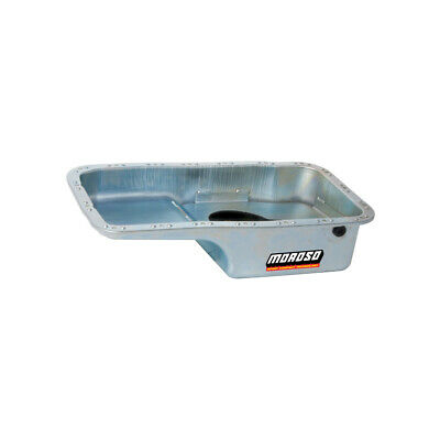 Moroso Oil Sump Pan For Honda B-Series B16A B18B B18C