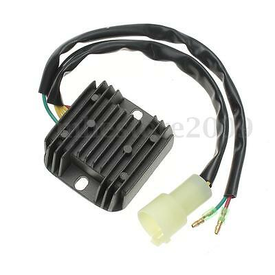 Voltage Regulator Rectifier 290508038913 For 1993-2000 Honda ATV 300 TRX300 New