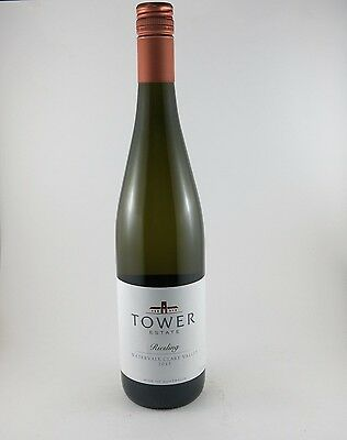 2013 Tower Estate Watervale Clare Valley Riesling