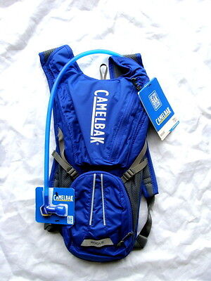 Camelbak Rogue 70 oz Hydration Pack - Pure Blue