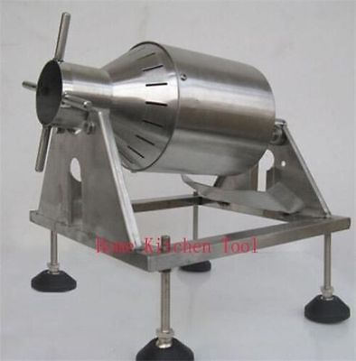 Stainless Steel Manual Coffee Beans Roaster Machine Home Kitchen Tools