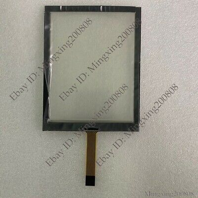 Touch Screen Glass Digitizer For TRANE CH530 MOD01490 CH530 MOD01490 5027