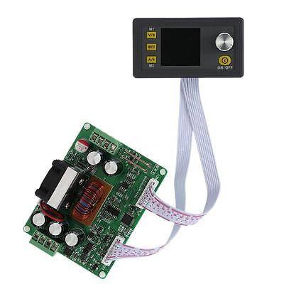 LCD Digital Constant Voltage Current Step-down Power Supply Module DC 0-32V L4J6