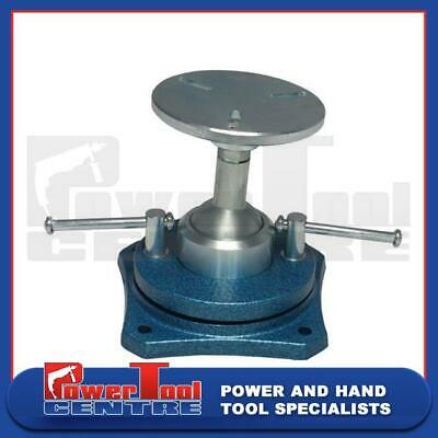 Narex Blue Carving Vice Suitable For Carvers and Modellers With Screws