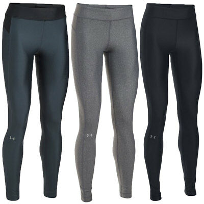 Under Armour 2017 Womens UA HeatGear Armour Legging Compression Base Layer