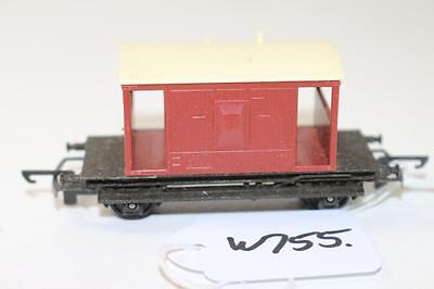 Triang Railways TT Scale T72 brake van Freight wagon W755