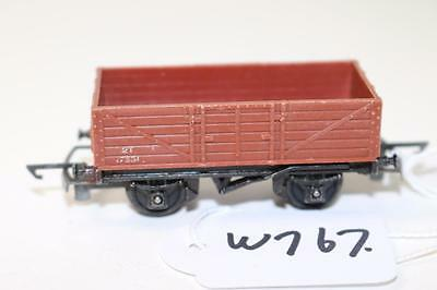 Triang Railways TT Scale T.176 open Plank Freight wagon W767