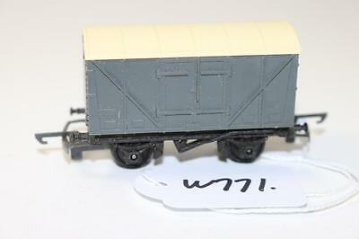 Triang Railways TT Scale T.71 Goods Van Freight wagon W771