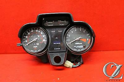T 80-83 Honda Gl1100 Goldwing  Gauge Gage Display Tach Speedo Gauges Oem