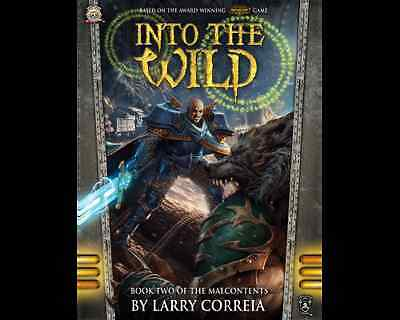 Skull Island Expeditions: Into the Wild : Book 2 of the Malcontents PIP 604