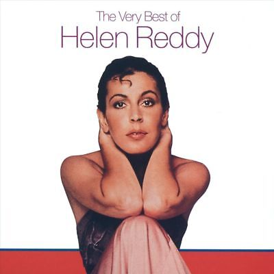 Helen Reddy - Very Best of / Greatest Hits - CD NEW & SEALED