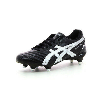 Asics Lethal ST SG Mens Rugby Boots Size:(UK 8 - 13) P012Y-9001
