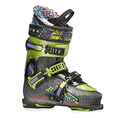 Nordica Ace of Spades Men's Ski Boots NEW