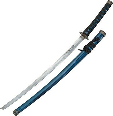 Miscellaneous--Traditional Sword Blue