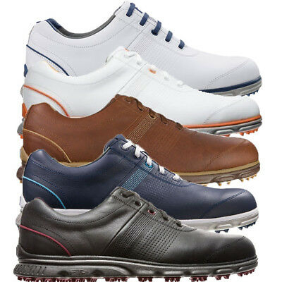 FootJoy DryJoys Casual Spikeless Golf Shoes Mens Closeout - Choose Color & Size!