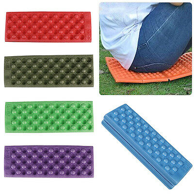Portable XPE Outdoor Folding Foldable Foam Seat Waterproof Chair Cushion Pad Mat