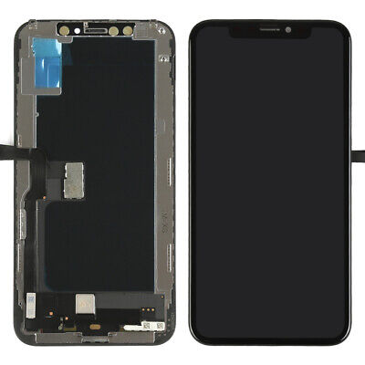 """New Silver LCD Screen Display Assembly For MacBook Pro 13"""" A1706 A1708 2016 2017"""