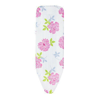 Replacement Drawstring Easy Tie Ironing Board Cover 110 x 35cm