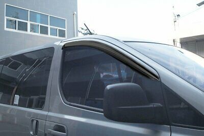 For Hyundai i800 / iLoad 2008+ Wind Deflectors Set (2 pcs)