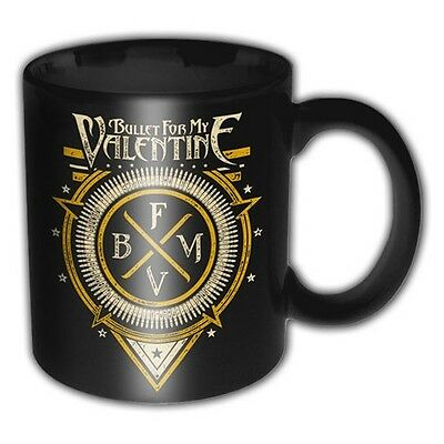 Mug Bullet For My Valentine - Logo