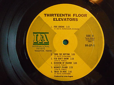 Hear rare northern soul 45 the relatives i 39 m just for 13th floor elevators thru the rhythm